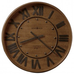 Howard Miller Wine Barrel Wall Wall Clock 625453 625-453