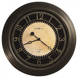 "Howard Miller Chadwick 25 1/2"" Gallery Wall Clock 625-462"