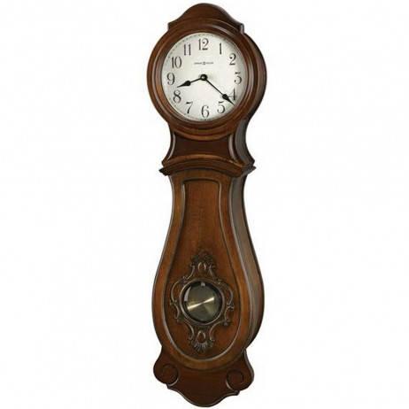 Howard Miller Joslin Chiming Wall Clock 625-470