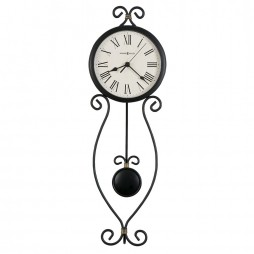 Howard Miller Ivana Wall Clock 625-495