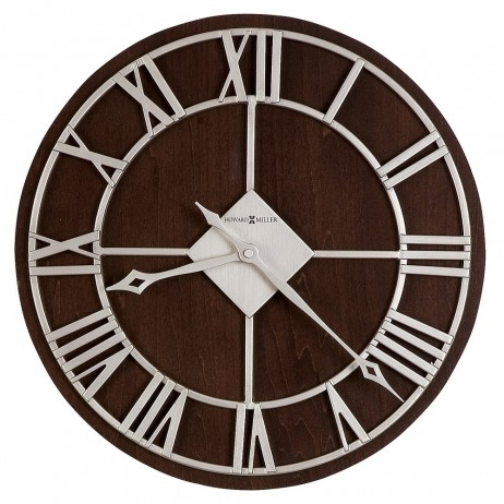 Howard Miller Prichard Wall Clock 625-496