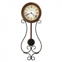Howard Miller Kersen Wall Clock 625497 625-497