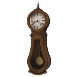 Chiming Wall Clock - Howard Miller Cleo 625-500
