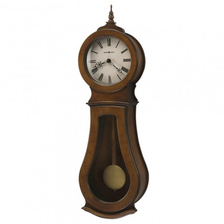 Chiming Wall Clock - Howard Miller Cleo 625-500