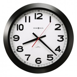 Howard Miller Jacobson Wall Clock 625509 625-509