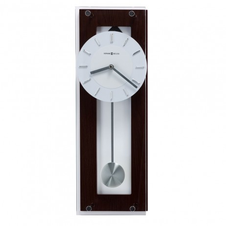 Howard Miller Emmett Contemporary Wall Clock 625-514