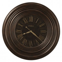 "Howard Miller Harrisburg 36""  Wall Clock 625-519"