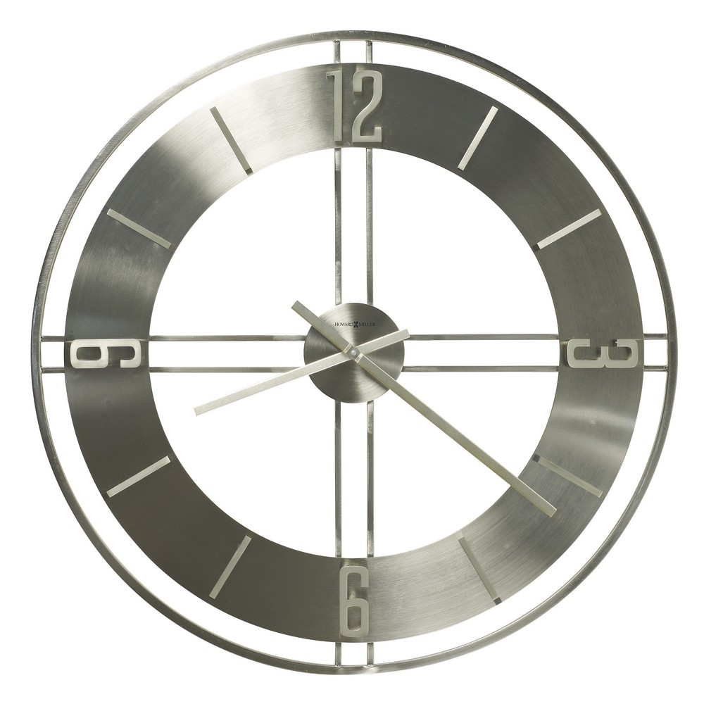 Howard Miller Stapleton Contemporary Wall Clock 625520