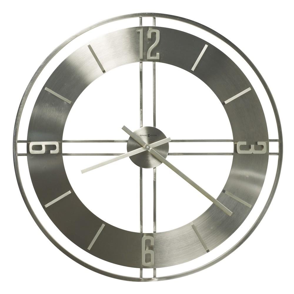 Howard Miller Stapleton Contemporary Wall Clock 625520