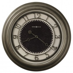 "Howard Miller Kennesaw 25-1/2"" Gallery Wall Clock 625-526"