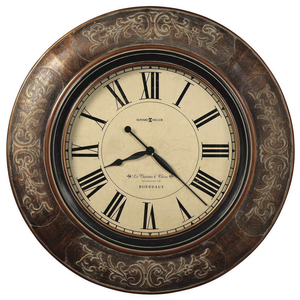 Wall clocks large selection major brands at clock shops amipublicfo Gallery