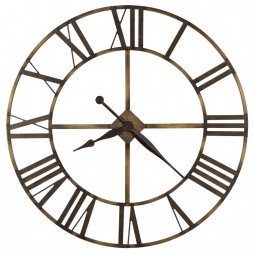 Howard Miller Wingate Wall Clock 625566 625-566