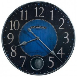 "Howard Miller Harmon 26-1/4"" Decorative Wall Clock 625-568"