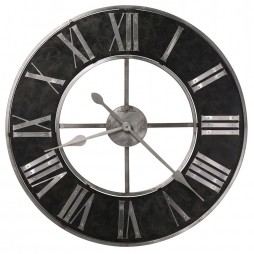 Howard Miller Dearborn Wall Clock 625573 625-573