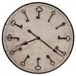Howard Miller Cle Du Ville Wall Clock 625579 625-579