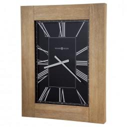 Howard Miller Penrod Rectangular Oversized Wall Clock 625-581