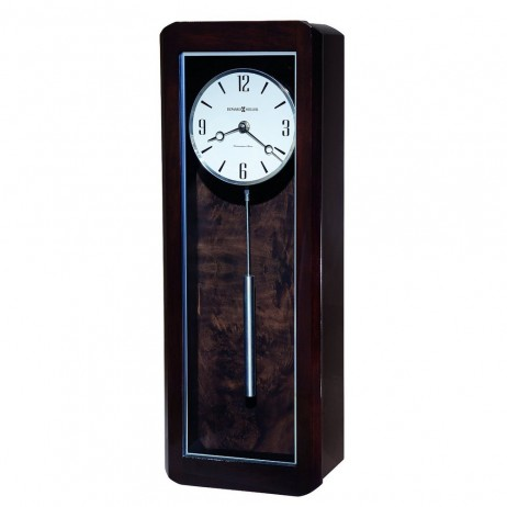Howard Miller Aaron - Contemporary Wall Clock 625-583