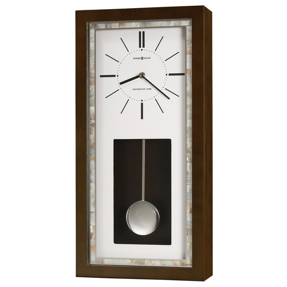 29off howard miller holden modern wall clock