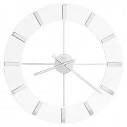 Howard Miller Pearl Modern Wall Clock 625-596