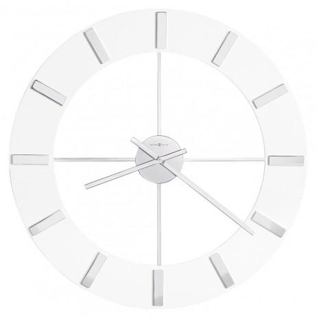 Howard Miller Pearl Modern Wall Clock 625-596
