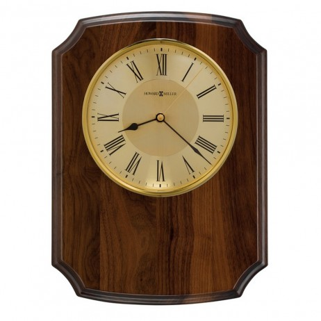 Howard Miller Honor Time Herald Wall Clock 625599 625-599