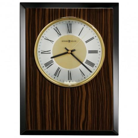 Commemorative Plaque - Howard Miller Honor Time Tempo 625-600