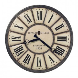 Howard Miller Company Time Wall Clock 625601 625-601