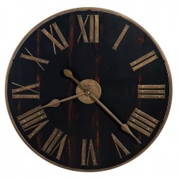 Howard Miller Murray Grove  Wall Clock 625609 625-609