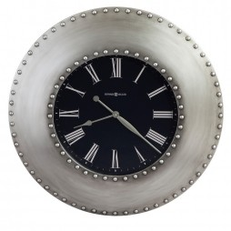Howard Miller Bokaro Wall Clock 625610 625-610