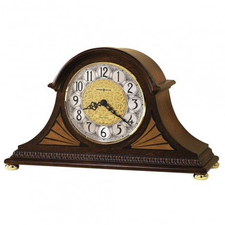 Howard Miller Mantel Clock - Grant 630-181