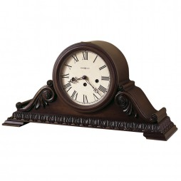 Howard Miller Newley Classic Tambour Clock 630-198