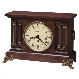 Howard Miller Circa Antique-Styled Mantel Clock 630-212