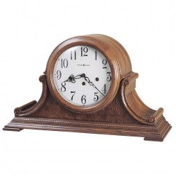 Howard Miller Hadley Key-Wound Mantel Clock 630-222