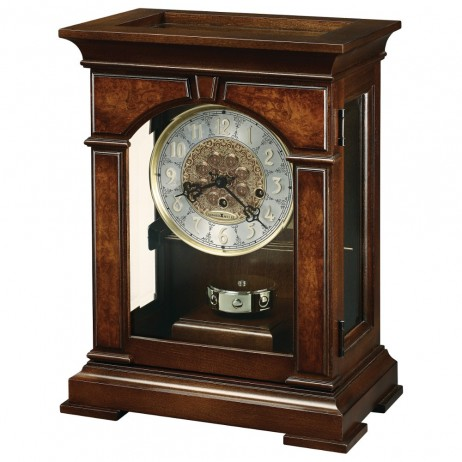 Howard Miller Emporia Mantel Clock 630266 630-266