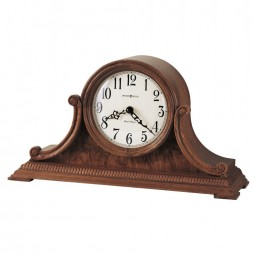 Howard Miller Anthony 77Th Anniversary Edition Tambour Mantel Clock 635-113