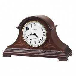 Howard Miller Tambour Mantel Clock - Marquis 635-115