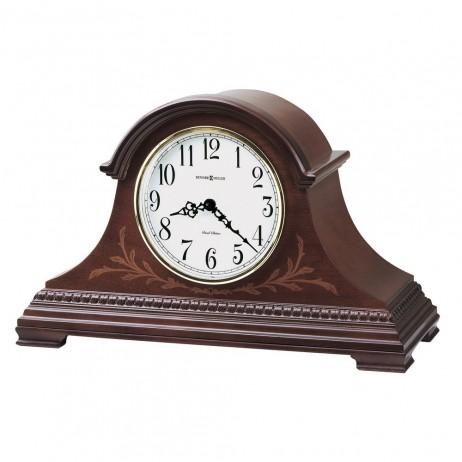 Howard Miller Tambour Mantel Clock - Marquis 635-115