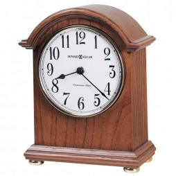 Howard Miller Myra Arched Mantel Clock 635-121
