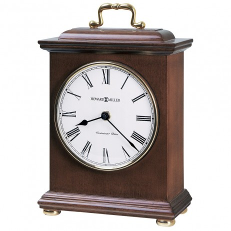Howard miller 635 107 burton ii mantel clock