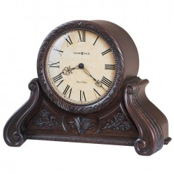 Howard Miller Cynthia Dual Chime Mantel Clock 635-124
