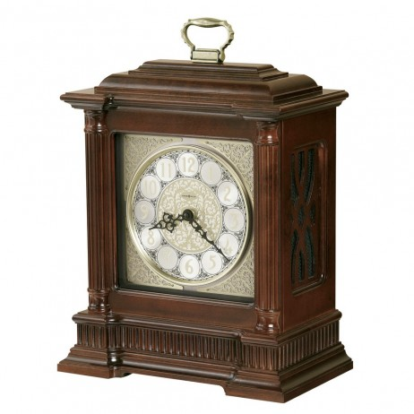 Howard Miller Akron Bracket Style Mantel Clock 635-125