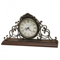 Howard Miller Adelaide Mantel Clock 635-130