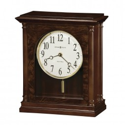 Howard Miller Candice Pendulum Mantel Clock 635-131