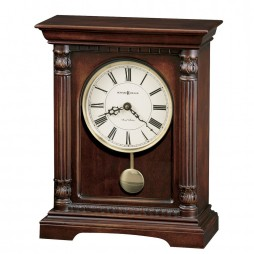 Howard Miller Langeland Bracket-Style Mantel Clock 635-133