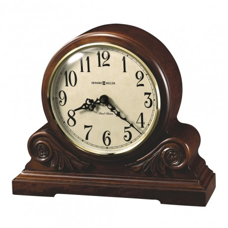 Howard Miller Desiree Mantel Clock 635-138