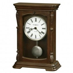 Howard Miller Lanning Bracket-Style Mantel Clock 635-149