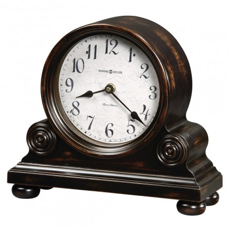 Howard Miller Murray Mantel Clock 635-150