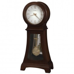 Howard Miller Gerhard Contemporary Triple Chime Pendulum Mantel Clock 635-164