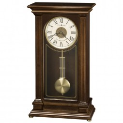 Howard Miller Stafford Triple-Chime Harmonic Sofa Table Clock 635-169