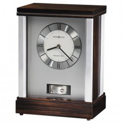 Howard Miller Gardner Mantel Clock 635172 635-172